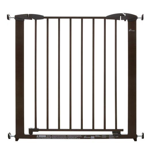 Dreambaby Brighton Pressure Mounted Gate