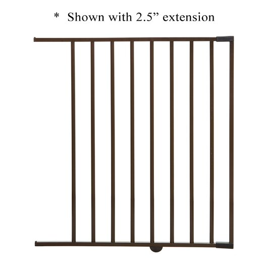 "Dreambaby 22"" Brighton Gate Extension"