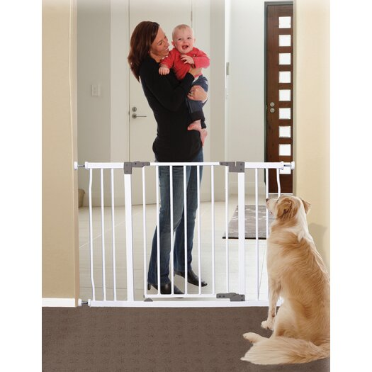 Dreambaby Liberty Xtra Gate