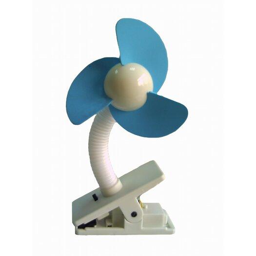 Dreambaby Foam Tipped Stroller Fan