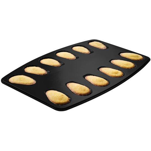 Frieling Zenker Bakeware by Frieling Madeleine Pan