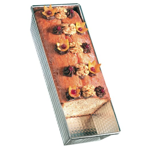 "Frieling Zenker Bakeware by Frieling 10"" Loaf Pan"