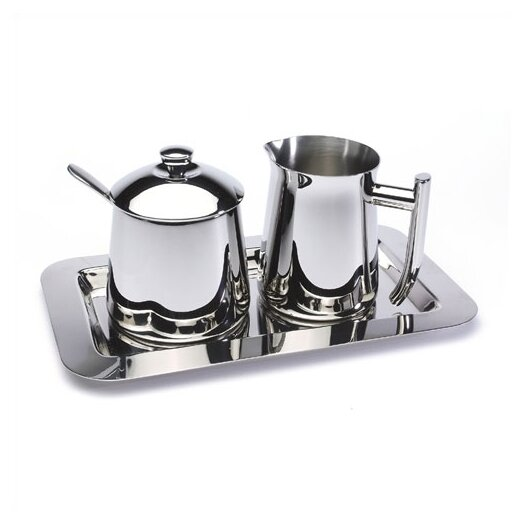 Frieling Frieling Tray for Sugar & Creamer Set