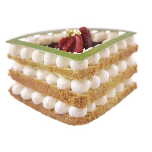 Frieling Zenker Bakeware by Frieling Nonstick Just Enough Springform
