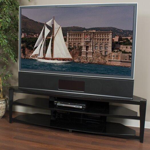 "Wildon Home ® Sorrento 72"" TV Stand"