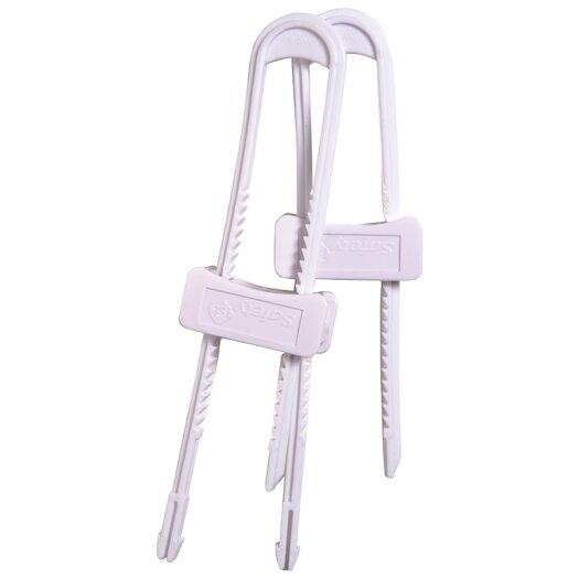 Safety 1st Cabinet Slide Lock 2-Pack