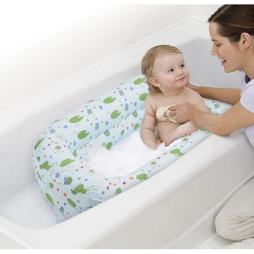 Safety 1st Kirby Inflatable Tub
