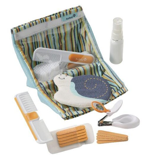 Safety 1st Detach and Go Grooming Set