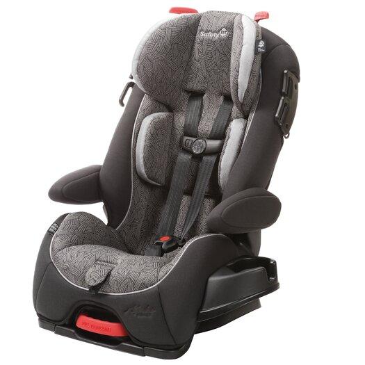 Safety 1st Alpha Elite 65 Decatur Convertible Car Seat