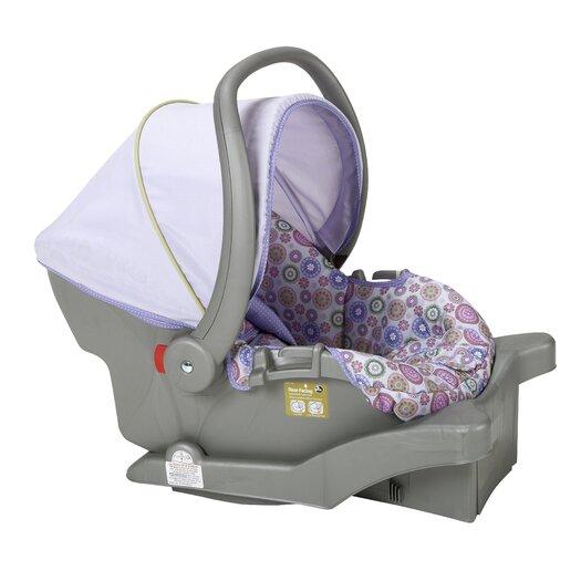 Safety 1st Comfy Carry Elite Venetian Infant Car Seat