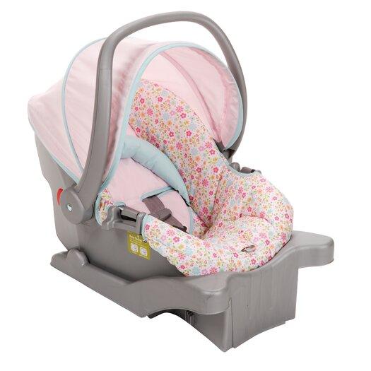 Safety 1st Comfy Carry Elite Plus Celine Infant Car Seat