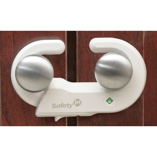 Safety 1st Dorel Juvenile Cabinet Lock