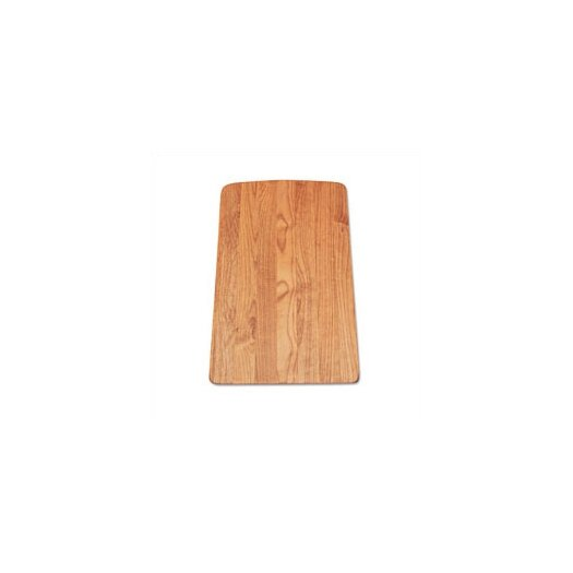 "Blanco Diamond 11.25"" Wood Cutting Board"