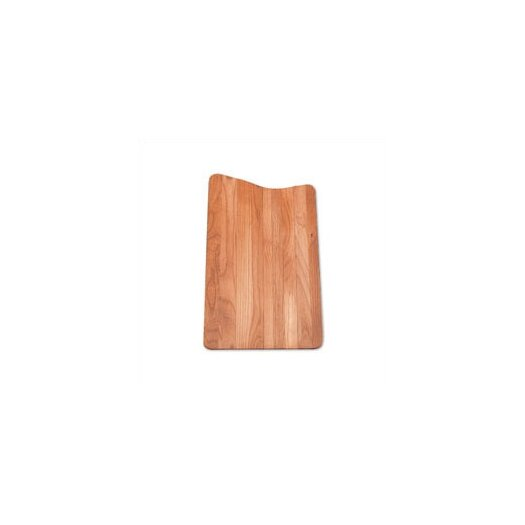 """Blanco Diamond 12"""" Wood Cutting Board"""