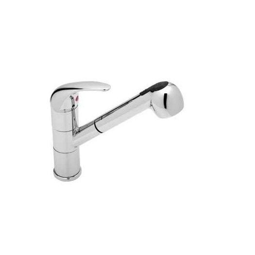 Blanco Torino Single Handle Single Hole Kitchen Faucet