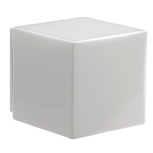 Studio Italia Design Chop Cubic Wall Sconce