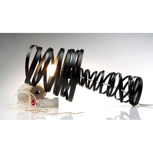 "Studio Italia Design Curl My Handmade 21.26"" H Table Lamp"