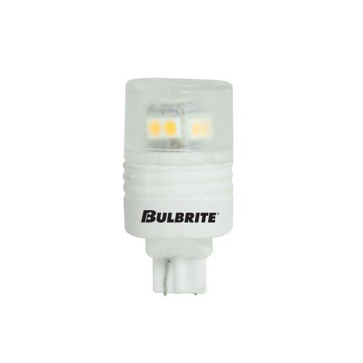 Bulbrite Industries 2.5W LED Light Bulb