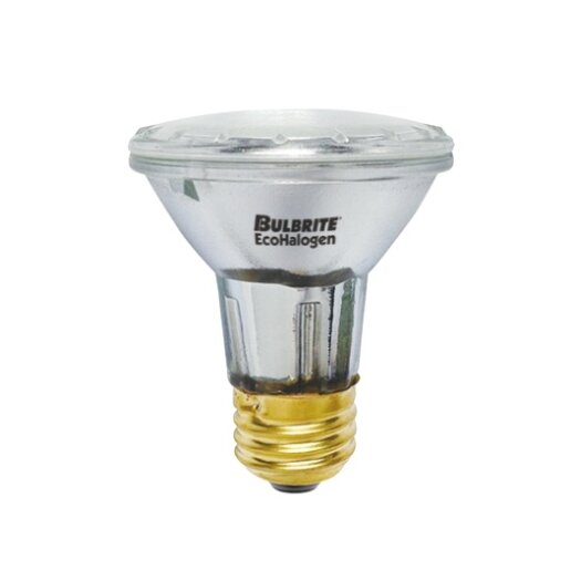 Bulbrite Industries 39W 130-Volt Halogen Light Bulb