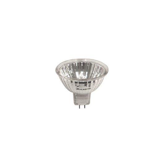 Bulbrite Industries Bi-Pin 10W 12-Volt Halogen Light Bulb