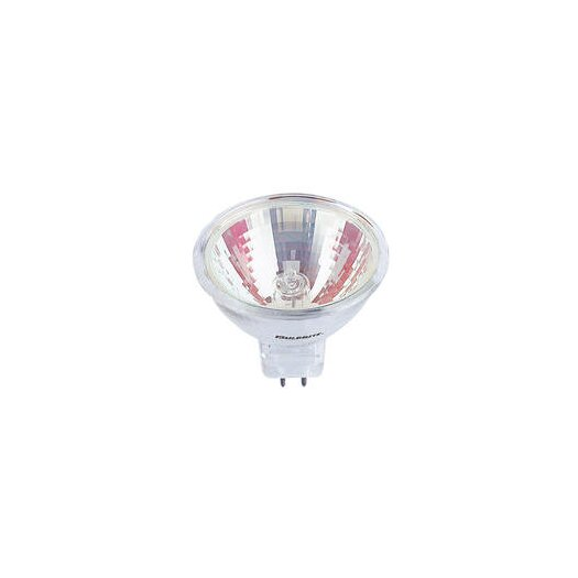 Bulbrite Industries Bi-Pin 20W 12-Volt Halogen Light Bulb
