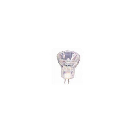 Bulbrite Industries Bi-Pin 20W 12-Volt Halogen Light Bulb
