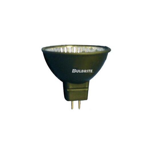 Bulbrite Industries Bi-Pin 50W Black 24-Volt Halogen Light Bulb