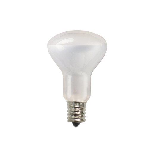 Bulbrite Industries Intermediate 50W 130-Volt (2700K) Incandescent Light Bulb