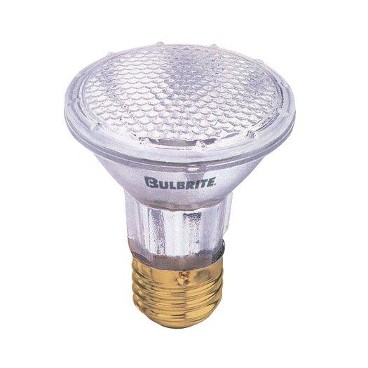 Bulbrite Industries 35W 120-Volt (3000K) Halogen Light Bulb