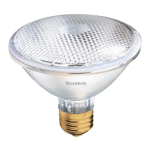 Bulbrite Industries 50W 120-Volt (2800K) Halogen Light Bulb