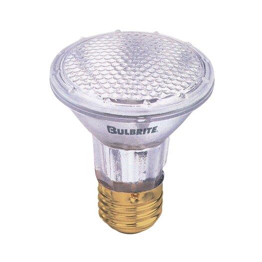 Bulbrite Industries 35W 120-Volt (2800K) Halogen Light Bulb