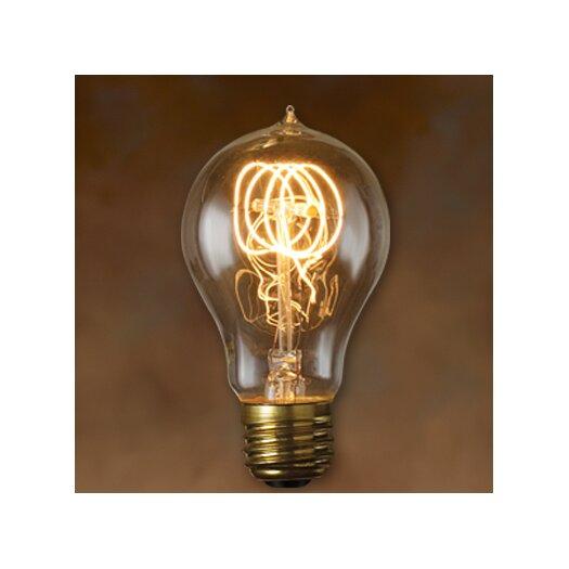 Bulbrite Industries Nostalgic 60W Incandescent Light Bulb