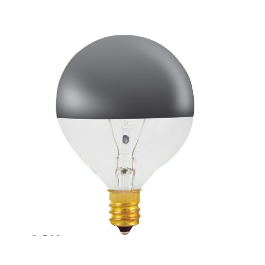 Bulbrite Industries 25W Frosted (2700K) Incandescent Light Bulb (Pack of 5)