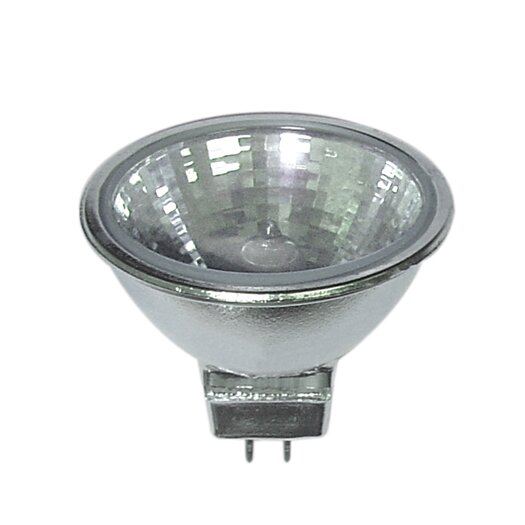 Bulbrite Industries Bi-Pin 12 - Volt Halogen Light Bulb