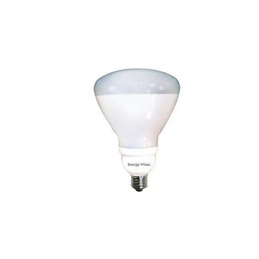 Bulbrite Industries 23W Daylight 120-Volt (6500K) Fluorescent Light Bulb