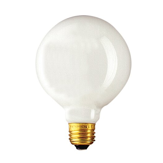 Bulbrite Industries 25W (2700K) Incandescent Light Bulb