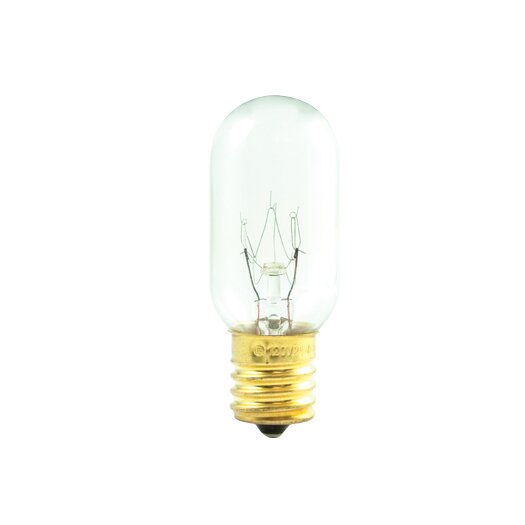 Bulbrite Industries Intemediate 25W 120-Volt (2700K) Incandescent Light Bulb