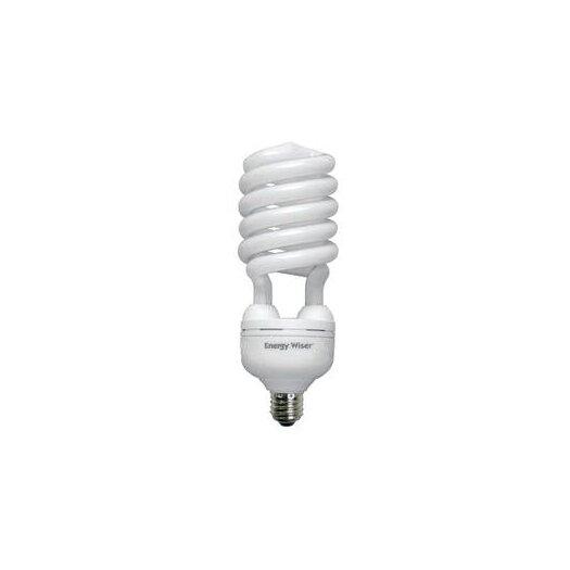 Bulbrite Industries 55W 120-Volt (5000K) Compact Fluorescent Light Bulb