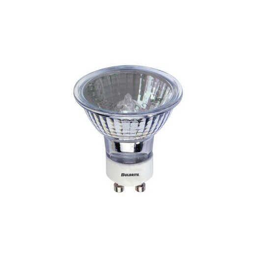 Bulbrite Industries 50W Frosted 120-Volt Halogen Light Bulb