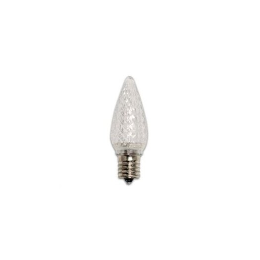 Bulbrite Industries LED C9 Bulb
