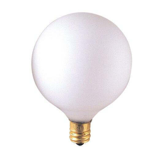 Bulbrite Industries 130-Volt Incandescent Light Bulb