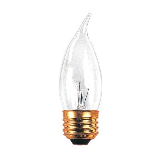 Bulbrite Industries 60W (2700K) Incandescent Light Bulb (Pack of 2)