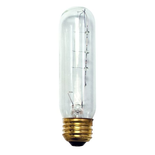 Bulbrite Industries 60W (2700K) Incandescent Light Bulb