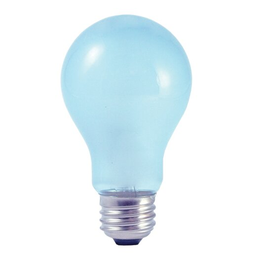 Bulbrite Industries 60W Frosted (2700K) Halogen Light Bulb (Pack of 2)
