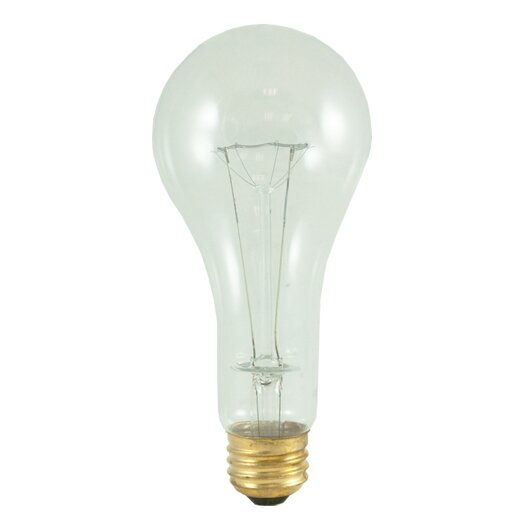 Bulbrite Industries 200W 120-Volt Incandescent Light Bulb