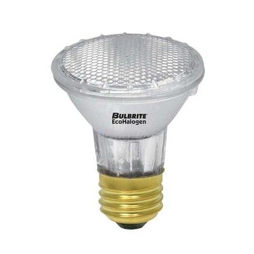 Bulbrite Industries 39W Halogen Light Bulb (Pack of 2)