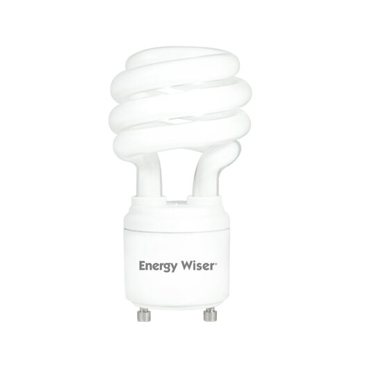 Bulbrite Industries 13W Fluorescent Light Bulb (Pack of 4)