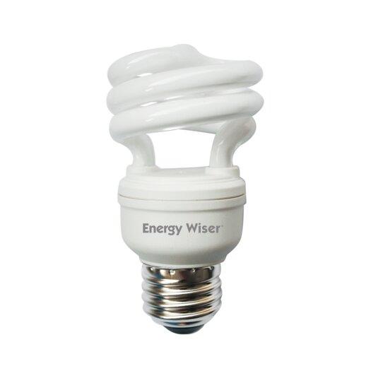 Bulbrite Industries 9W Fluorescent Light Bulb
