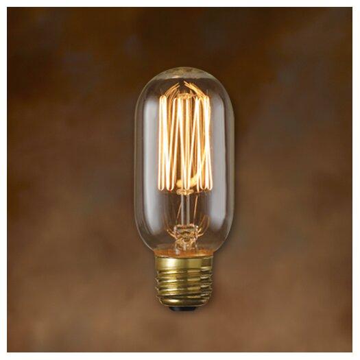 Bulbrite Industries Nostalgic 40W Incandescent Light Bulb