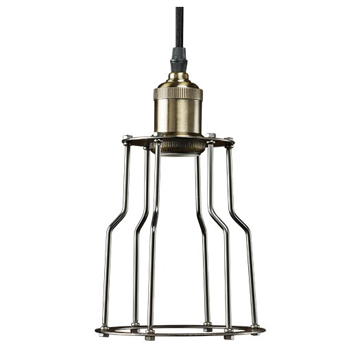 Bulbrite Industries 1 Light Mini Pendant